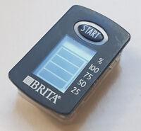 Brita Memo Filterwechselanzeige Kartuschenwechselanzeige LCD Anzeige 504324