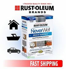 NEVER WET RUST-OLEUM NEVERWET MULTI PURPOSE PROTECTOR WATERPROOF RO281834