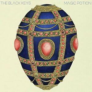 The Black Keys-Magic Potion VINYL NEUF