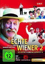 ECHTE WIENER 2, Die Deppat'n und die Gspritzt'n (Karl 'Mundl' Merkatz) NEU+OVP