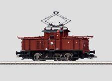 36335 Marklin Ho-Gauge Sj Electric Locomotive Class Ub Suédois RR