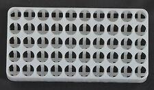 Plastic Ammo Ammunition Bullet Reloading Trays/Inserts/Holders Empty Lot Of 300