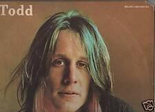 TODD RUNDGREN - TODD  bearsville 2BR 6952  1974 USA