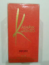 KASHAYA DE KENZO Eau De Toilette Spray 2.5oz/75ml for Women Sealed