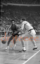Walt Frazier NEW YORK KNICKS - 35mm Basketball Negative