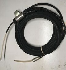 High Voltage Electrostatic Paint Cable  ITW Ransburg 70919-36,LREA4003-36 NEW