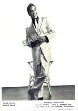 """Jackie Wilson R&B & Soul 7"""" Singles"""
