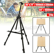 Artist Folding Painting Easel Stand Tripod Display Drawing Board w/Carry Case US