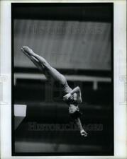 1982 Press Photo fu mingxia olympic medalist china - DFPC81637