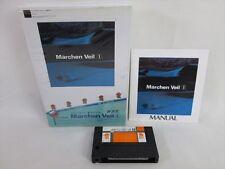 MSX MARCHEN VEIL I 1 Import Japan Video Game 20323 msx
