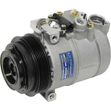 NEW A/C Compressor (Fits) Chrysler, Dodge, Sprinter, Mercedes 1998 - 2008