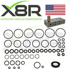 RANGE ROVER P38 EAS AIR SUSPENSION VALVE BLOCK O RING & DIAPHRAGM REBUILD KIT