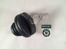 Bearmach Land Rover Defender TDCi PUMA Locking Fuel Filler Cap WLD100730R