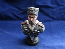 Built & Painted 200mm - German Cossak Clavalry Corps WWII - Bust