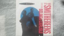 "THE SMITHEREENS FEATURING BELINDA CARLISLE BLUE PERIOD 7"" 1990"
