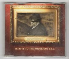 (IF176) The Notorious Big, Tribute To The Notorious Big - 1997 CD