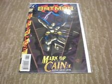 Batman #567 (1940 1st Series) DC Comics 1st Appearance CASSANDRA CAIN NM/MT