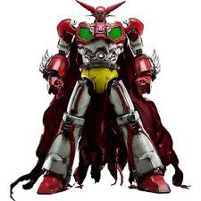 Getter Robot 1 Threezero 3A Limited Rojo Color anime versión 40 cm