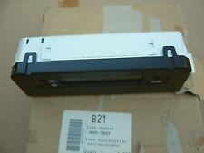 BRAND NEW Suzuki Liana info display monitor assembly 34600-59J01