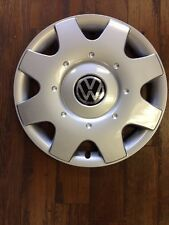 "1-VW BEETLE HUBCAP HUB CAP WHEEL COVER AFTERMARKET 16""1998 1999 2000 01"