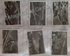 More details for cigarette cards britain from the air full set 48/48 in mint condition