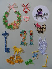Quilling Kit - Designs for Special Occasions