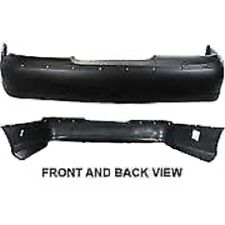 03-2011 LINCOLN TOWN CAR REAR BUMPER COVER NEW LOCAL PICK UP ONLY!!!!!!!!!!!!!!