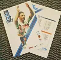 Preston North v Hull City 2020 CHAMPIONSHIP Programme 22/2/20!FREE UK POSTAGE!