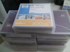 Cartuccia nastro Ultrium HP C7972A LTO2 Data Cartridge 400GB