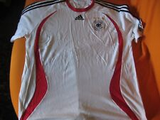 DFB Deutschland ADIDAS XL Shirt EURO / EM 2008 NEW & OFFICIAL & ORIGINAL!