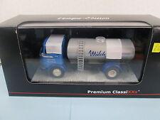 Premium Classixxs alemana de calidad superior Modelos / Mercedes Benz L911 leche Petrolero