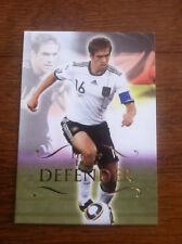 2011 Futera Unique Football Soccer Card Germany LAHM Mint