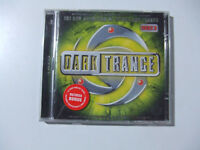 Hypetraxx & DJ Scot Project ‎– Dark Trance Part 3 - CD (DOPPIO) Compilation 2001