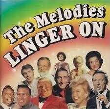 Readers Digest The Melodies Linger On 2-CD Disc's 4&5 VGC