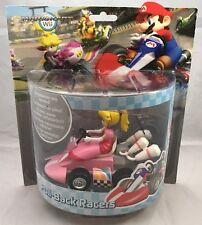 Nintendo Wii Mario Kart, PULL BACK RACER-pesca ** NUOVO ** ** GRATIS UK P & P **