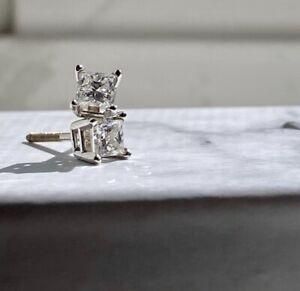 Kay Jewelers Fine Diamond Earrings For Sale Ebay