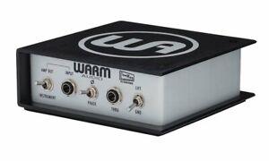 Warm Audio Active Direct Box - WA-DI-A