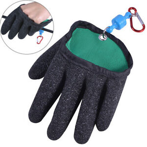 Archery Arrow Puller Glove Remover Latex Hand Protector Bow Target Shooting