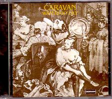 CD (NEU!) . CARAVAN - Waterloo Lily (dig.rem.+4 / Songs & Signs mkmbh