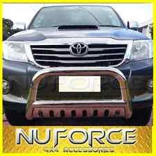 Toyota Hilux (2005-2015) SR SR5 Workmate 4x4 4x2 Nudge Bar / Grille Guard
