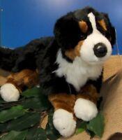 Bernese Mountain Dog Toy 33 CM