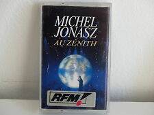 K7 MICHEL JONASZ Au Zenith 4509 938872 4