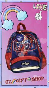 Smiggle Basketball Hoop Backpack - Brand New Bag 🎒