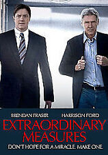 Extraordinary Measures [DVD], Good DVD, , FAST Delivery