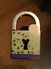 WDW Disney PWP Lock Collection - Tinker Bell Pin