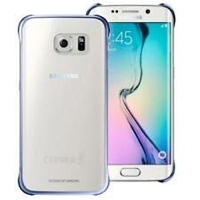 Fundas y carcasas transparentes Para Samsung Galaxy S6 edge de plástico para teléfonos móviles y PDAs