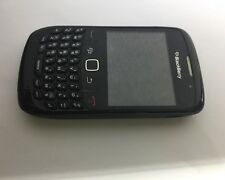 Telefono Cellulare smartphone BlackBerry curve 8520 nero