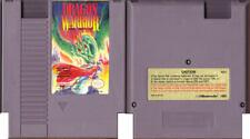 Dragon Warrior - RPG - NES Nintendo - Tested - Cartridge Only