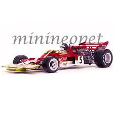 QUARTZO 18276 F1 LOTUS 72C JOCHEN RINDT #5 1970 FRANCE GP WINNER 1/18 RED
