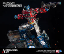 Transformers G1 OPTIMUS PRIME Imaginarium Art Generation 1 One